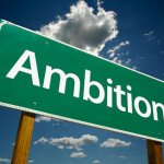 C.S. Lewis and John Stott on Ambition.