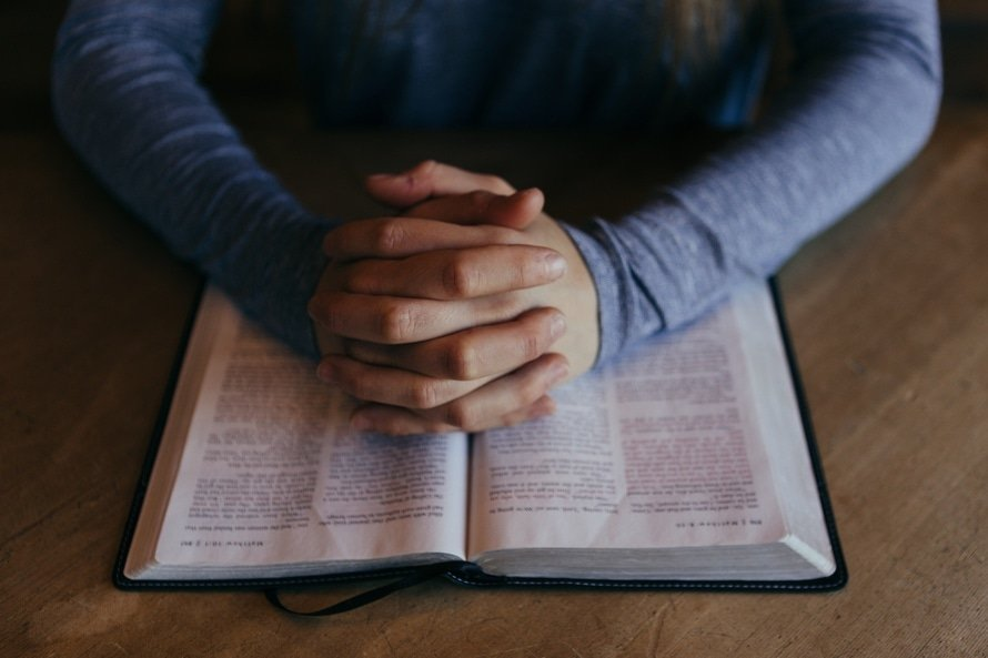 The Best Bible Reading Advice I've ever received